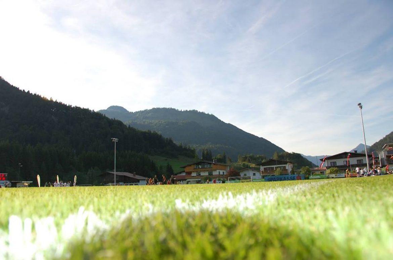 Freitag 20:00 Uhr – FC Skihütte Kössen : Westendorf