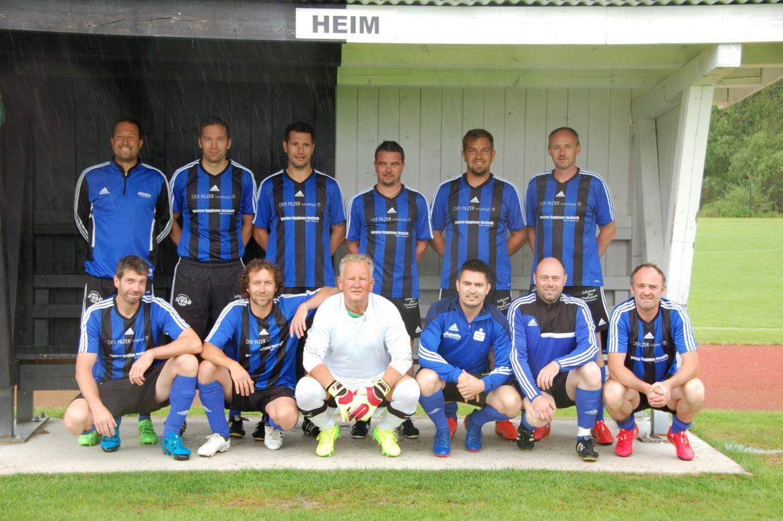 AH-Bericht Spiel gegen Niederndorf
