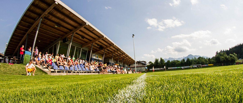 Auf Nullnummer gegen Kirchdorf folgt Niederlage in Kolsass – Samstag gegen Kramsach