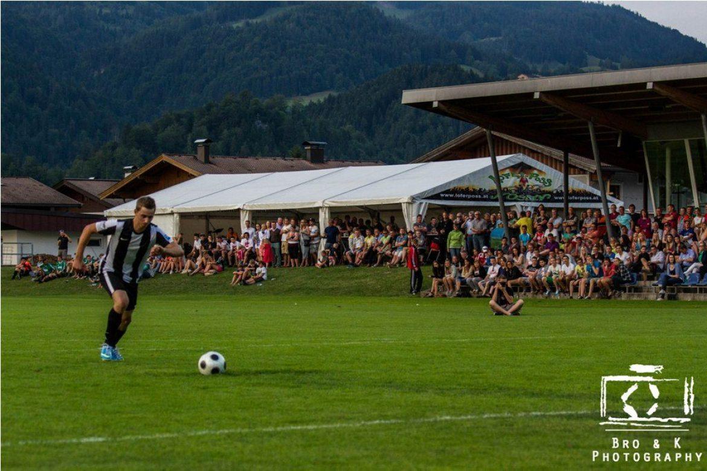 KM mit Niederlage und Remis – Nächste Samstag Derby gegen Kirchdorf
